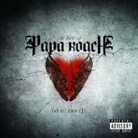 Papa Roach - ...To Be Loved: The (NEW CD)