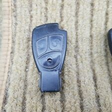 Mercedes Benz Smart Ignition Key 3 Button