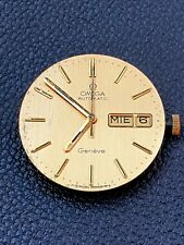 Perfect Omega Geneve 1022 automatic gents watch movement, with dial .