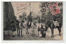 TONKIN INDOCHINE VIETNAM SAIGON #18547 ANNAM HUE CAVALIERS DE LA GARDE ROYALE AU