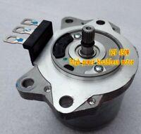 1pcs 12V DC Motor High Power 450W Resolver Brushless servo motor