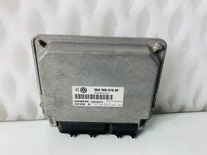 VW Golf 4 / Bora -2001- •AKL• Motorsteuergerät : 06A906019BF / 5WP4858