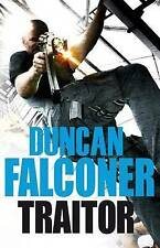 Traitor, Duncan Falconer, Hardcover, New