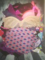Lot de 22 pièces de lingerie femme NEUF