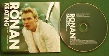 Ronan Keating The Way You Make Me Feel Absolutely Excellent Condition CD Single