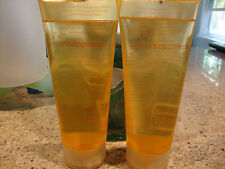 AVON Wish of Happiness Lot of 2 Shower Gel New FREE SHIPPING!!
