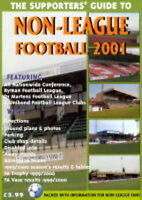 Good, The Supporters' Guide to Non-league Football 2001, , Book