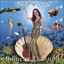 NEW Fins And Grins (Audio CD)