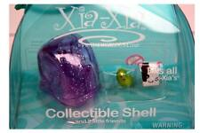 Xia Xia Hermit Crab Collectible Shell 0511 & Friends Pickle Dilly and Milky Way