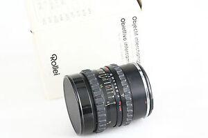 Carl Zeiss Distagon 60mm F3.5 HFT lens for Rolleiflex Rollei
