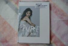 [CD016]周麗淇 Niki Chow 2005 PURE CD PAPER BOX SEALED COPY