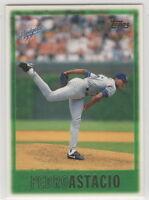 1997 Topps Baseball Los Angeles Dodgers Team Set