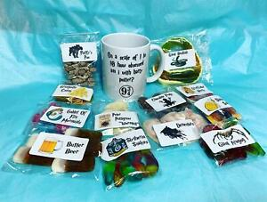 Harry Potter Mug 8 Designs 11oz Ceramic Cup Coffee Present Gift & Sweets
