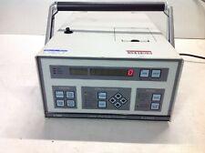 Met One A2400 Laser Particle Counter A2400 1 115v 1 Ce 2083226 01 3um 1cfm