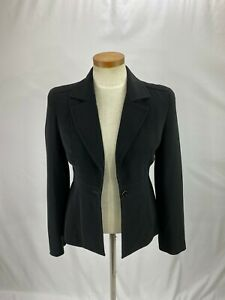 Bebe Women's Black Blazer 2