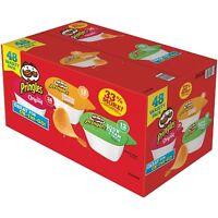 Keebler Potato Crisps Variety Pack 48/BX Multi 14991