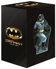 Batman Collection Limited Collectors Edition inkl Figur 4 Blu Ray Box NEU & OVP