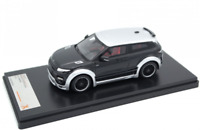 Premium X PRO274 2012 RANGE ROVER EVOQUE by  '' HAMANN '' 1:43 Scale Model Car