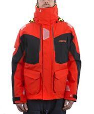 MUSTO Br2 Offshore Jacket Fire orange Gr L