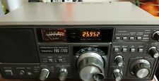 YAESU FRG-7700 COMMUNICATIONS RECEIVER