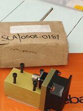 SCA SCHUCKER PROPORTIONAL VALVE 0502.0181  1C.4661 SCA/0502.0181 NEW PRODUCT