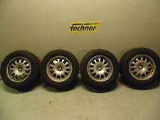 Winter Komplett Radsatz BMW 5er 5 E39 Reifen Felge 225 60 15 7x15 ET20 Hankook