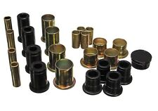 Suspension Control Arm Bushing Kit-RWD Front Energy 3.3162G