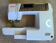 JANOME sewing machine 5300QDC $1399 MSRP *READ*
