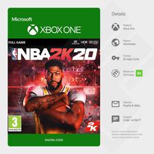 NBA 2K20 (Xbox One) - Digital Code [GLOBAL]