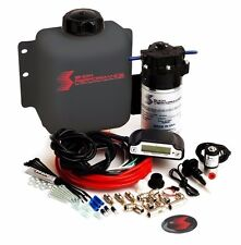SNOW PERFORMANCE WATER METH METHANOL INJECTION KIT STAGE 3 THREE BOOST COOLER