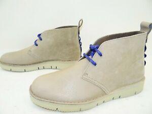 CLARKS Originals Desert BT 2.0 Boots Stiefel Herren Halbschuhe Schuhe Gr.42