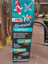 Lernex Pro expires 06/24 box a little damaged