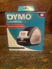 Dymo Labelwriter 450 Printer Pc Amp Mac Connectivity Brand New