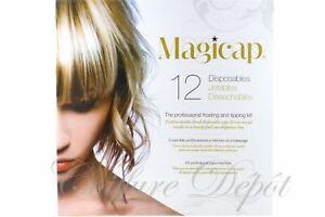 Magicap Disposable Frosting Cap - 12 Pack