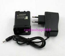 PB-13 Li-ion Battery +Charger for Kenwood Radio TH-27 TH-27A TH-27E TH28 EU plug