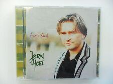 Jørn Hoel-leapin 'lizards-CD