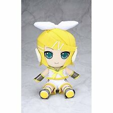 Gift Plush Doll Vocaloid Rin Kagamine V4X Stuffed Toy
