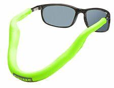 Chums Floating Neoprene Glasses Retainer Strap Neon Green