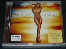 Me. I Am Mariah...The Elusive Chanteuse by Mariah Carey