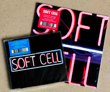 "SOFT CELL * NORTHERN LIGHTS / GUILTY * LIMITED EDITION 7"" & CD SET * MARC ALMOND"