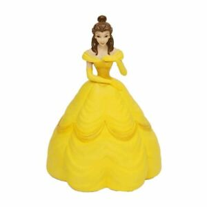 Disney Princess Belle Money Bank Box - Collectors Gift