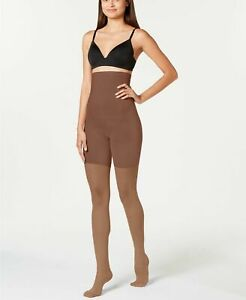 Spanx Firm Believer High Waisted Sheers 20217R Sizes A B C D  Color S6 New $32