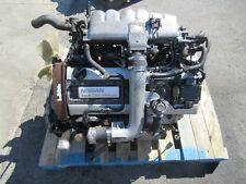 JDM NISSAN SKYLINE RB20DET R32 GTS TURBO ENGINE HCR32
