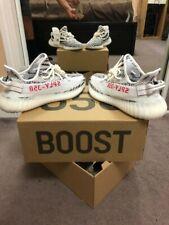 "Adidas Yeezy Boost 350 V2 ""Zebra"" Size 10"