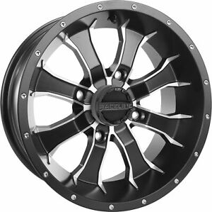 Mamba Wheel 14X7 4X110 2+5 RACELINE A7747011-25