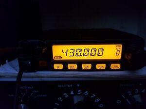 Yaesu FT 1807 UHF Transceiver