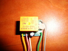 S L on Dc 12v Motor Reverse Polarity Switch Dpdt Relay