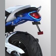 Passage de roue ERMAX SVF 650 Gladius K9 K10 Brut