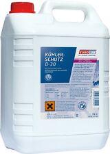 EUROLUB Kühlerschutz D-30 G12 + 5 Liter Konzentrat VW TL 774 821005 Frostschut #
