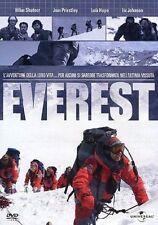 Everest (2008) DVD